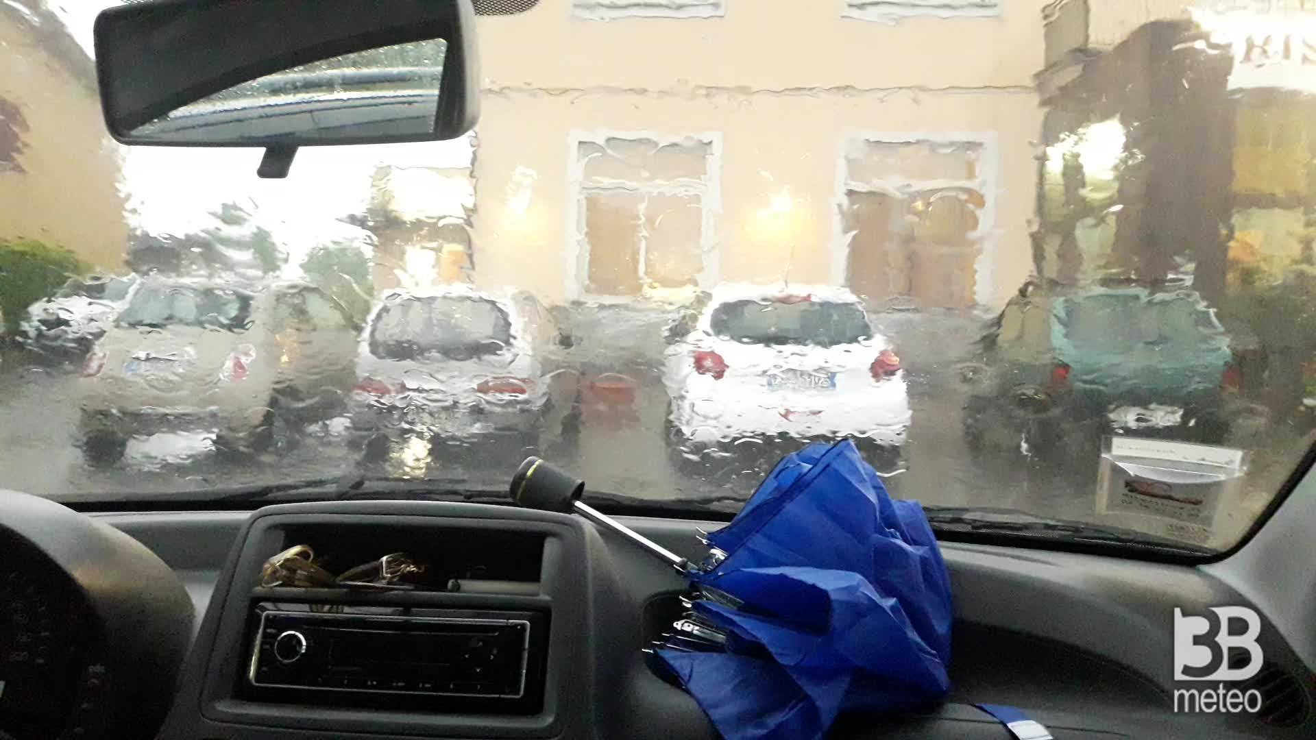 Pioggia di maggio