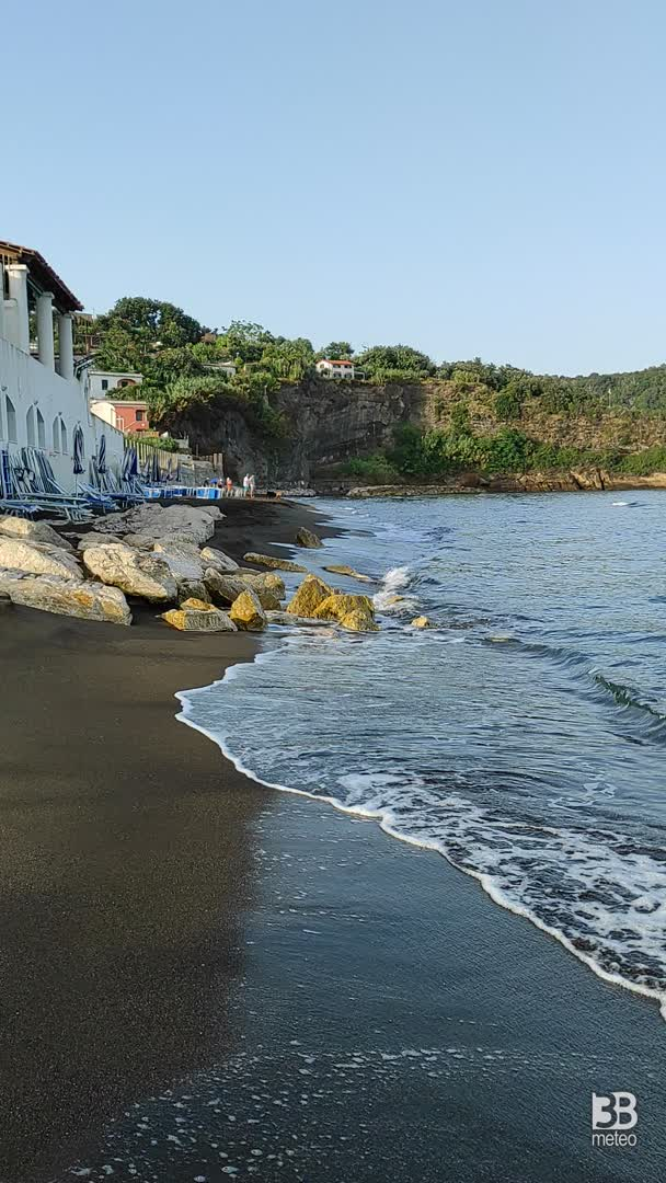 Spiaggia ciraccio