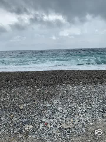 CRONACA METEO DIRETTA - Cieli nuvolosi su buona parte della Liguria. Ecco la situazione a Noli (SV) - VIDEO