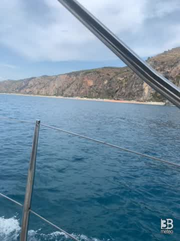 CRONACA METEO DIRETTA - Prosegue l'estate lungo la costa campana - VIDEO
