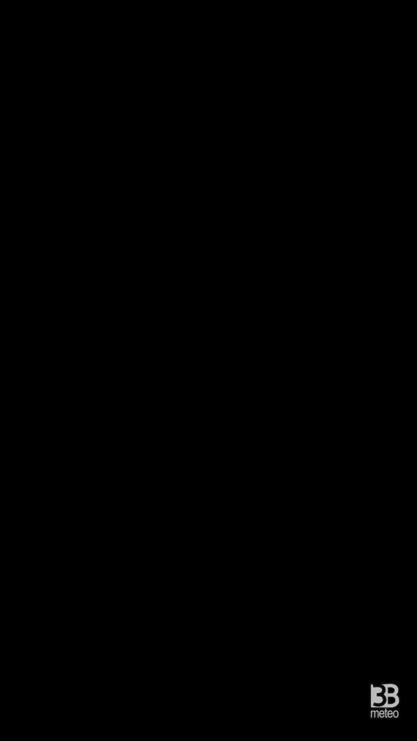 Cronaca METEO VIDEO: violento nubifragio Casole d'Elsa